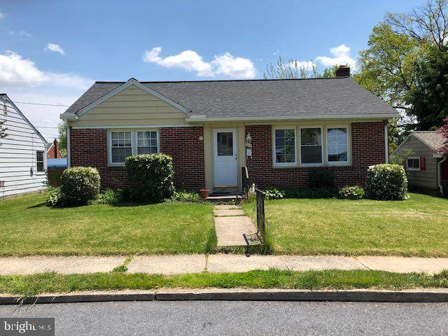 924 Rolridge Avenue, LANCASTER, PA 17603 (#PALA162756) :: Flinchbaugh & Associates
