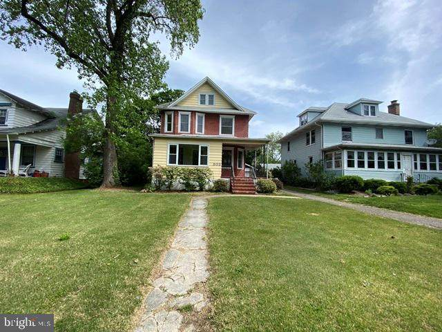 503 W Maple Avenue, MERCHANTVILLE, NJ 08109 (#NJCD393264) :: REMAX Horizons
