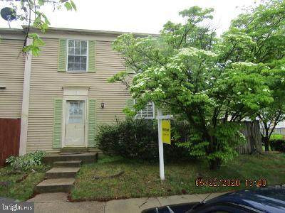 7 Valleyfield Court, SILVER SPRING, MD 20906 (#MDMC707286) :: The Licata Group/Keller Williams Realty
