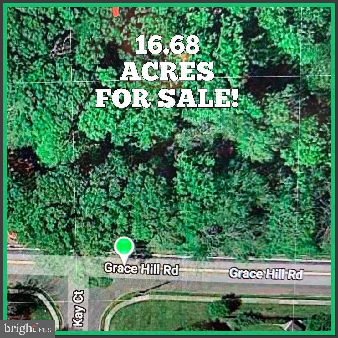 455 Grace Hill Road - Photo 1