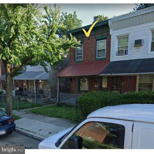 5030 Keyser Street, PHILADELPHIA, PA 19144 (MLS #PAPH895376) :: The Premier Group NJ @ Re/Max Central