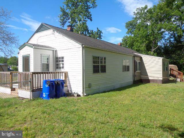 11 Irving Place, INDIAN HEAD, MD 20640 (#MDCH213746) :: The Maryland Group of Long & Foster Real Estate