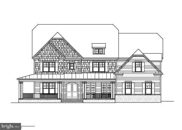 6101 Poindexter Lane, ROCKVILLE, MD 20852 (#MDMC708082) :: Bruce & Tanya and Associates