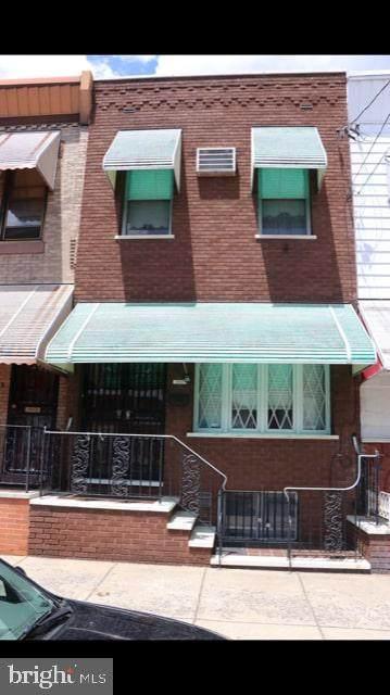 917 Wolf Street, PHILADELPHIA, PA 19148 (#PAPH896952) :: RE/MAX Advantage Realty