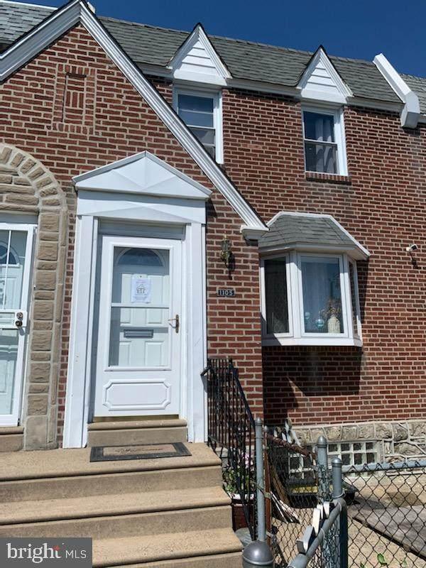 1105 Hellerman Street, PHILADELPHIA, PA 19111 (#PAPH897422) :: LoCoMusings