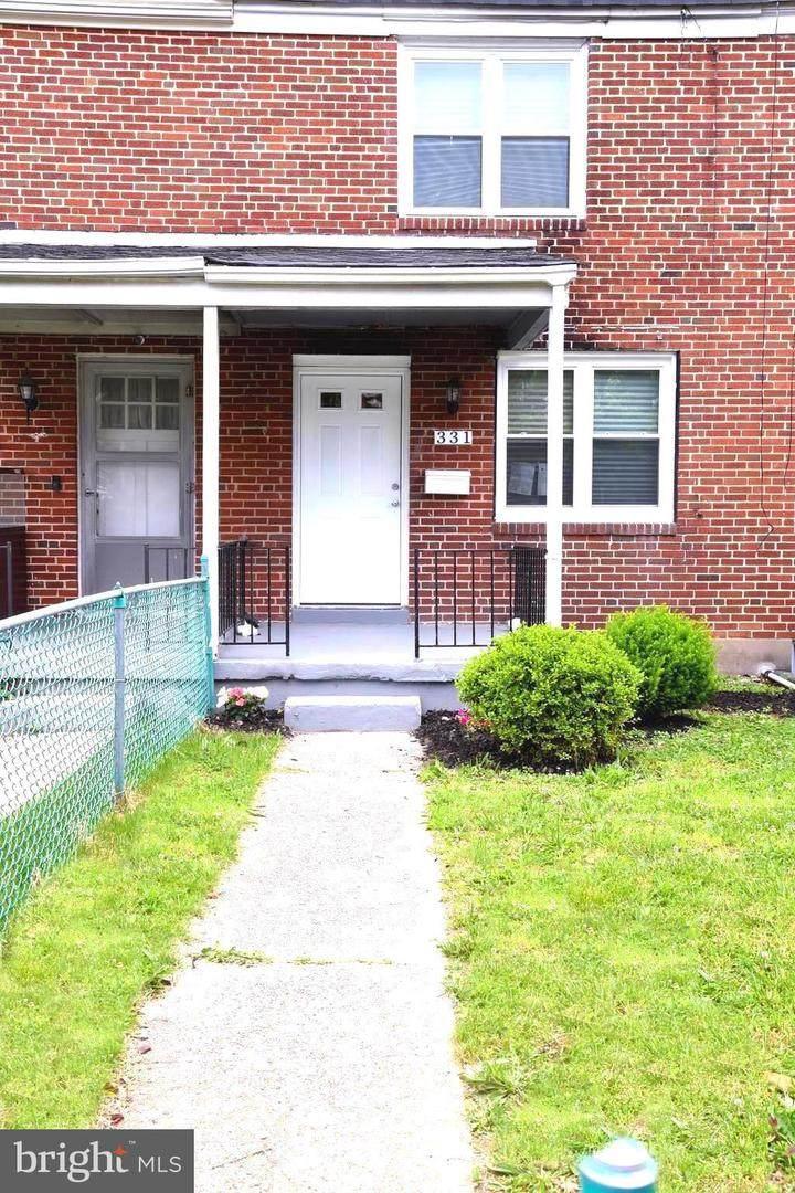 331 Allendale Street - Photo 1