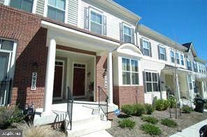 2968 Chinkapin Oak Lane, WOODBRIDGE, VA 22191 (#VAPW496076) :: Seleme Homes