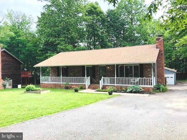 219 Spotswood Road, LOCUST GROVE, VA 22508 (#VAOR136808) :: Advon Group