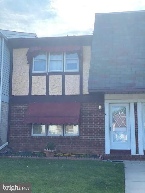 1964 E Oak Road Cr3, VINELAND, NJ 08361 (MLS #NJCB127126) :: The Dekanski Home Selling Team
