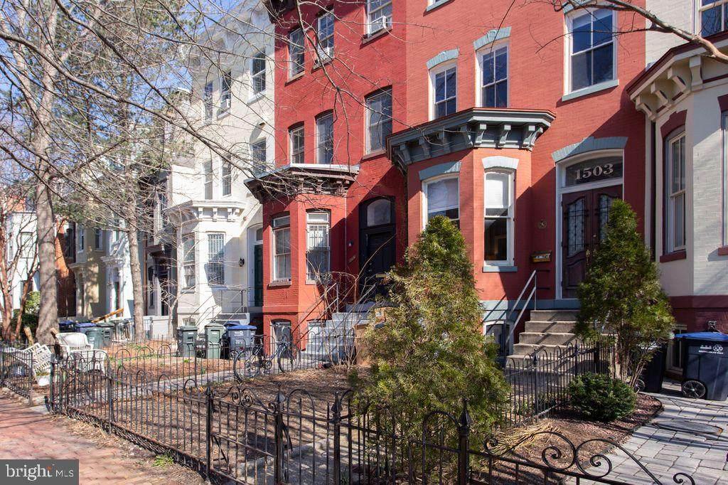 1503 Vermont Avenue - Photo 1