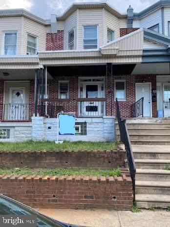 354 E Eleanor Street, PHILADELPHIA, PA 19120 (#PAPH909420) :: Jim Bass Group of Real Estate Teams, LLC