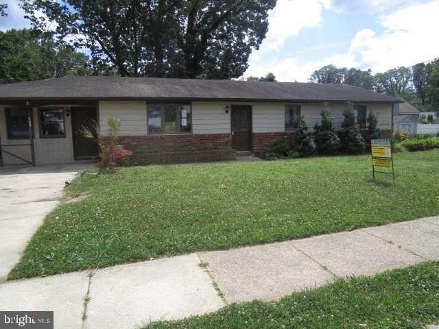 300 3RD Avenue, GLENDORA, NJ 08029 (MLS #NJCD397064) :: Kiliszek Real Estate Experts