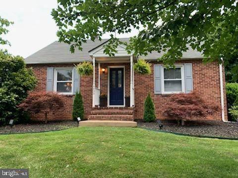 3433 Grier Nursery Road, STREET, MD 21154 (#MDHR248862) :: Dart Homes