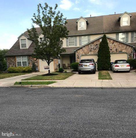 807 Hazelwood Lane, MARLTON, NJ 08053 (#NJBL376160) :: Holloway Real Estate Group
