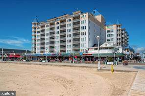 2 Dorchester Street #608, OCEAN CITY, MD 21842 (#MDWO114942) :: Network Realty Group