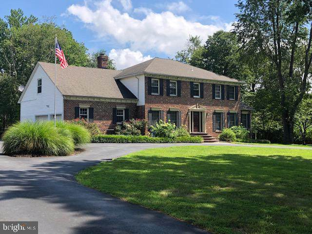 16610 Gaines Road, BROAD RUN, VA 20137 (#VAPW499040) :: Debbie Dogrul Associates - Long and Foster Real Estate