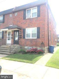 940 Oakmont Street, PHILADELPHIA, PA 19111 (#PAPH912032) :: The Matt Lenza Real Estate Team