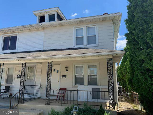 345 Lexington Street - Photo 1