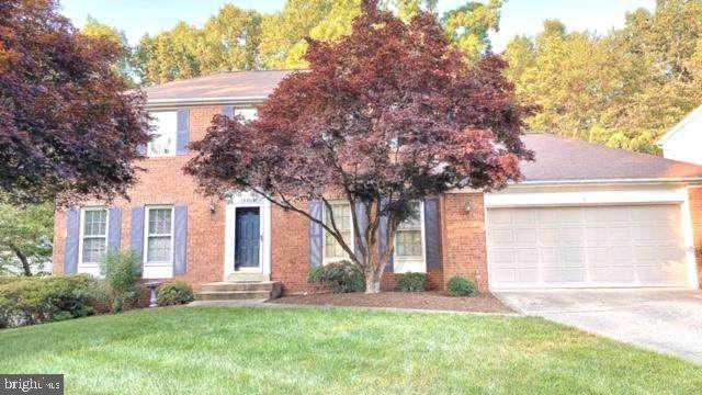 14404 Red House Drive, CENTREVILLE, VA 20120 (#VAFX1140188) :: Shamrock Realty Group, Inc