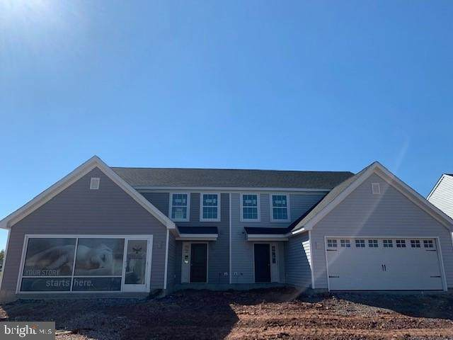 7435 Saint Patrick Ct. #6, ABBOTTSTOWN, PA 17301 (#PAYK141486) :: The Heather Neidlinger Team With Berkshire Hathaway HomeServices Homesale Realty