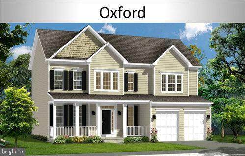 604-LOT # 18 Mel Court, WESTMINSTER, MD 21157 (#MDCR198114) :: The Riffle Group of Keller Williams Select Realtors