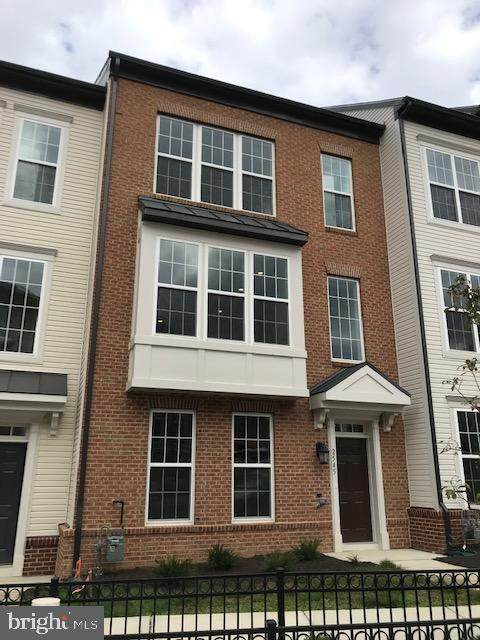 2545 Auden Drive, SILVER SPRING, MD 20906 (#MDMC716632) :: SURE Sales Group