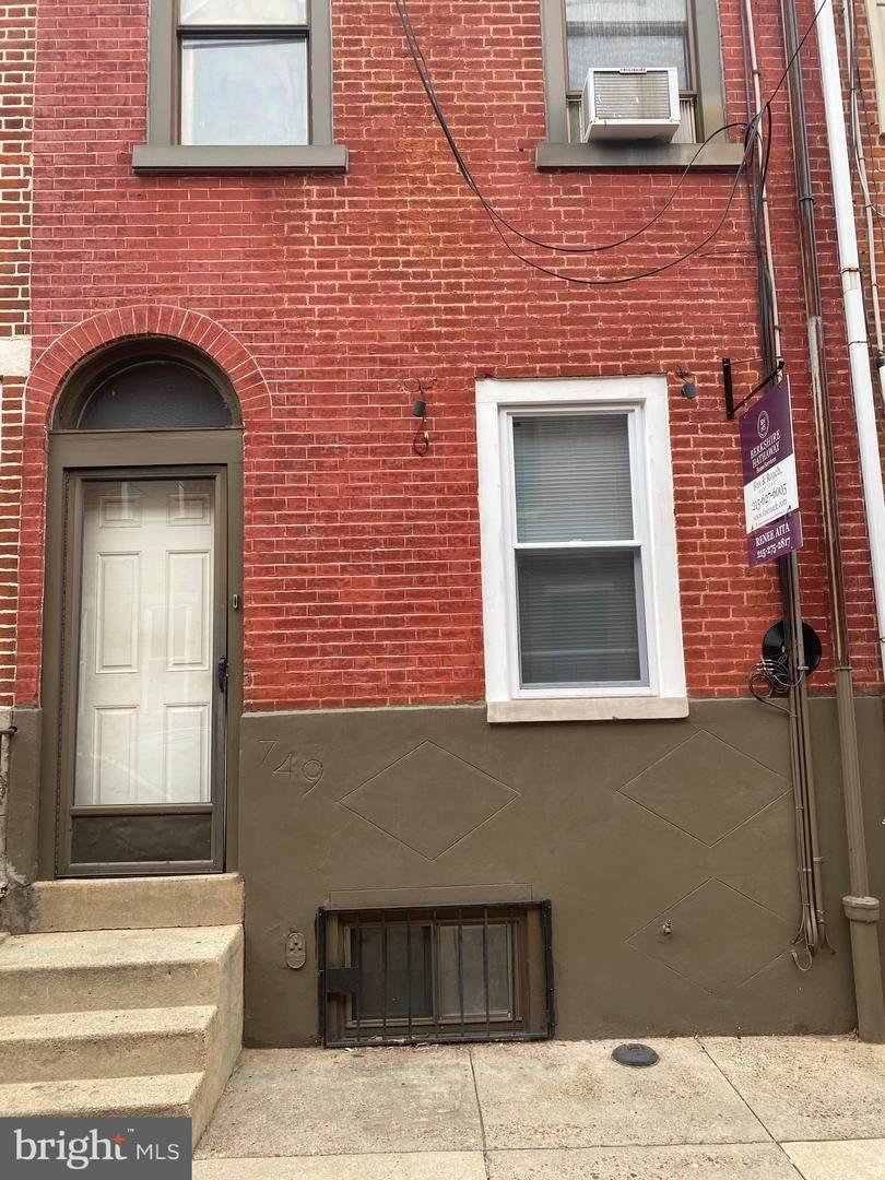 749 Darien Street - Photo 1
