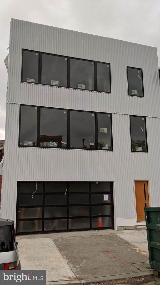 505 S Caroline Street, BALTIMORE, MD 21231 (#MDBA518158) :: The Riffle Group of Keller Williams Select Realtors