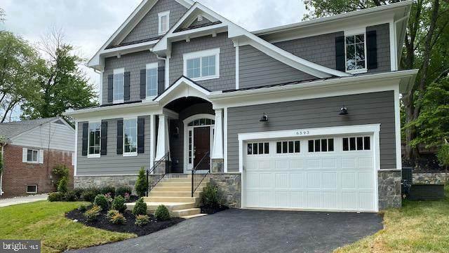 633 John Marshall Drive NW, VIENNA, VA 22180 (#VAFX1144158) :: John Lesniewski   RE/MAX United Real Estate
