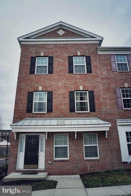 2 Lenox Lane, TRENTON, NJ 08611 (MLS #NJME299606) :: The Dekanski Home Selling Team