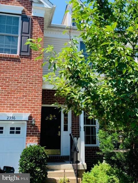 2356 Rosemont Terrace, FURLONG, PA 18925 (#PABU503374) :: Shamrock Realty Group, Inc