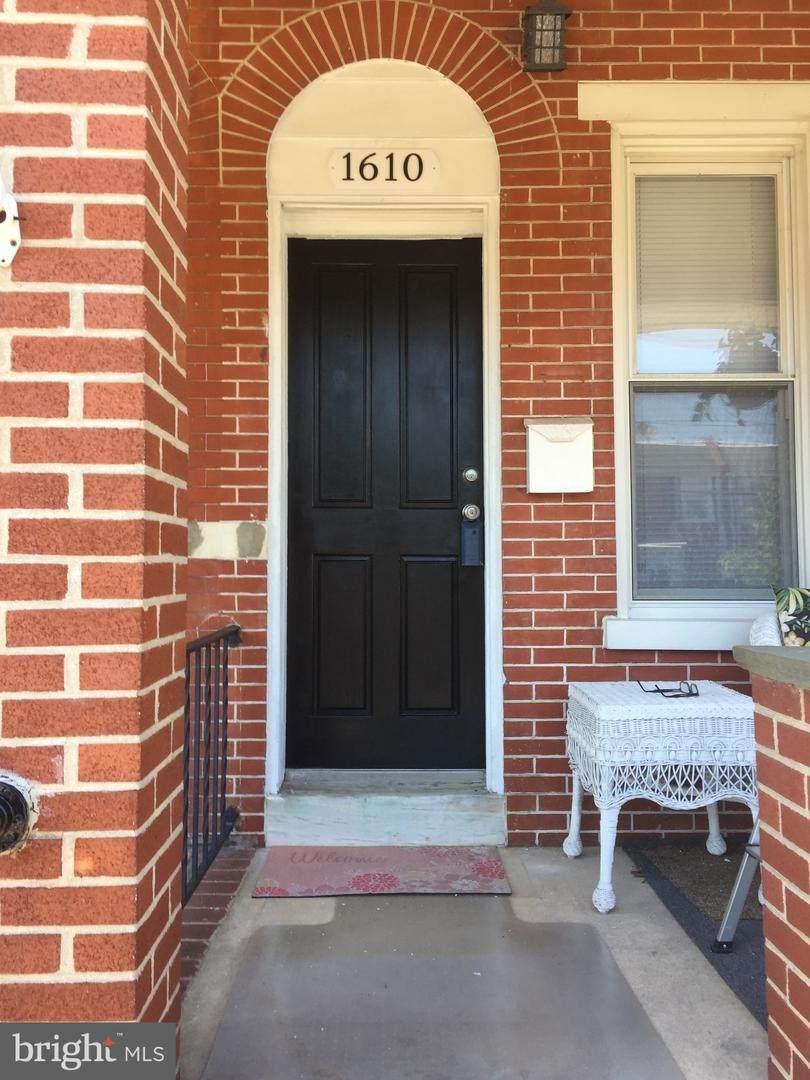 1610 10TH Street - Photo 1