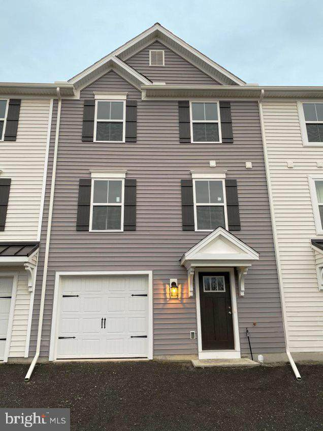 4306 Forbes Drive, STEWARTSTOWN, PA 17363 (#PAYK143206) :: The Jim Powers Team