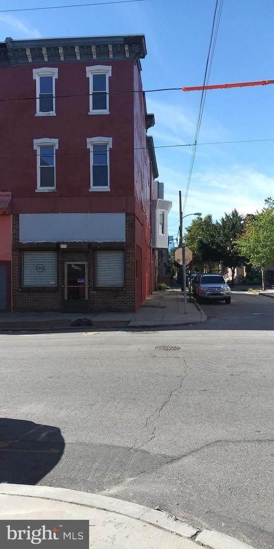 1718 Cecil B Moore Avenue - Photo 1