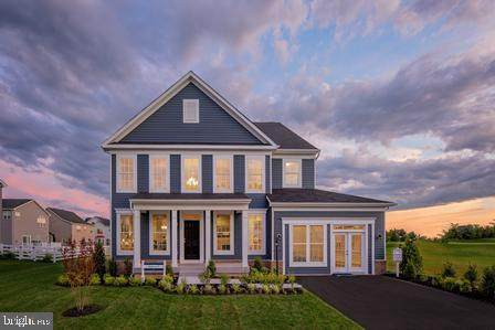 Lot 1525 Norland Knoll Drive, STEPHENSON, VA 22656 (#VAFV159270) :: Pearson Smith Realty