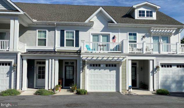 29807 Striper Harbor C2, REHOBOTH BEACH, DE 19971 (#DESU167176) :: The Toll Group