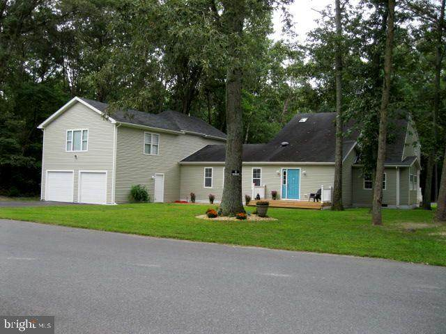 26305 Miller Street, MILLSBORO, DE 19966 (#DESU167438) :: Linda Dale Real Estate Experts