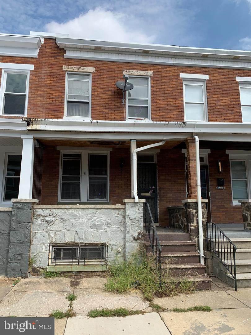 2804 Ashland Avenue - Photo 1
