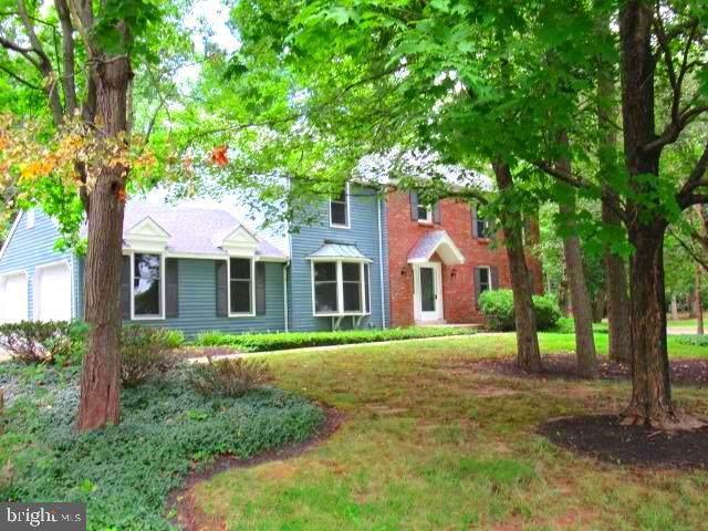 24 Andrew Drive, LAWRENCEVILLE, NJ 08648 (MLS #NJME300788) :: The Dekanski Home Selling Team