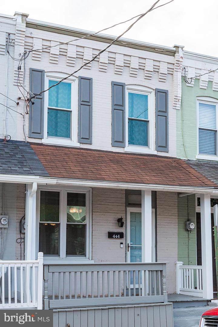 444 Frederick Street - Photo 1