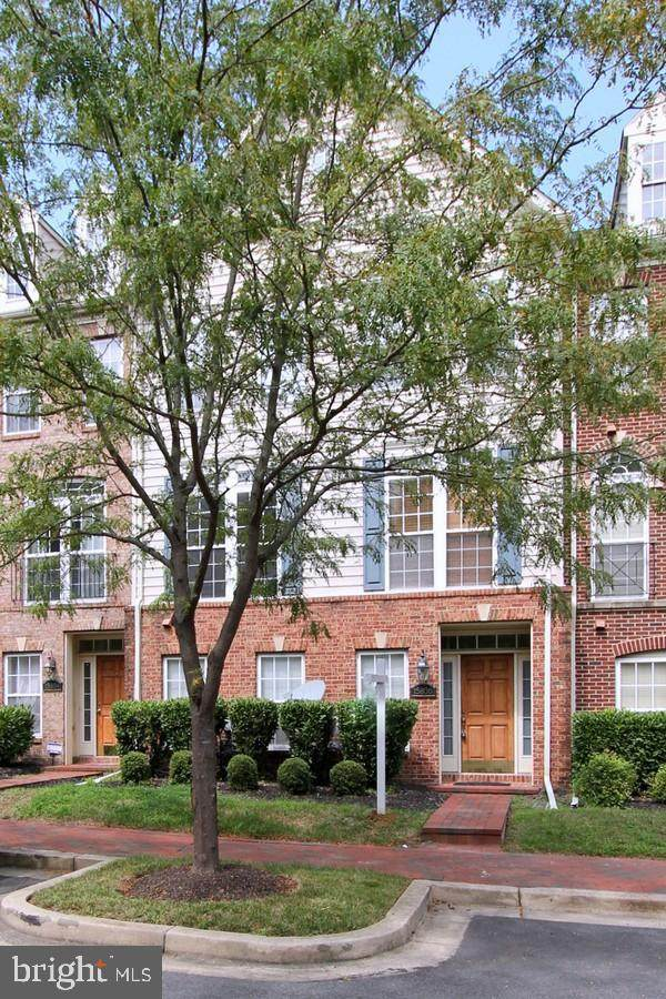15806 Buxton Place, UPPER MARLBORO, MD 20774 (#MDPG578950) :: The Sky Group