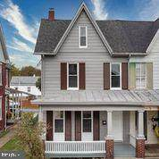 607 3RD Street, NEW CUMBERLAND, PA 17070 (#PACB127334) :: The Heather Neidlinger Team With Berkshire Hathaway HomeServices Homesale Realty