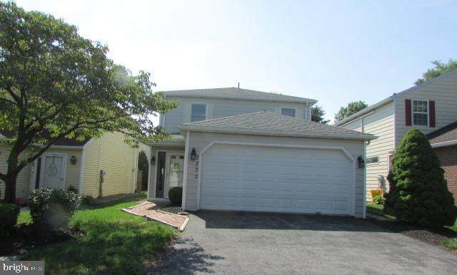 2232 Buttonwood Circle, HARRISBURG, PA 17110 (#PADA125118) :: TeamPete Realty Services, Inc