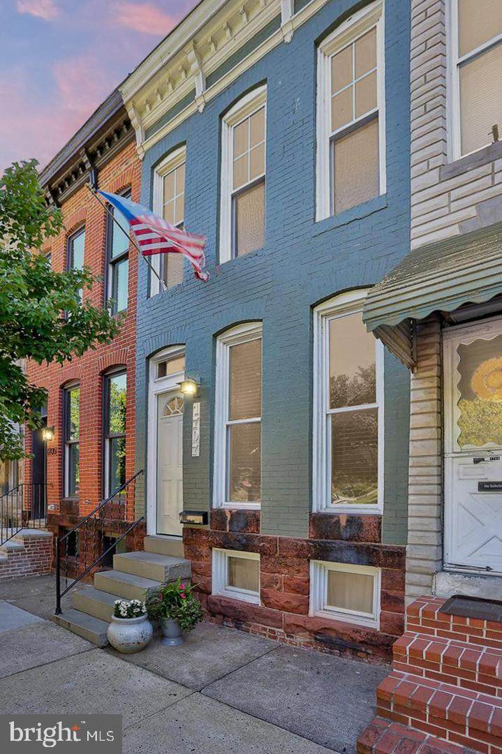 1707 Covington Street - Photo 1