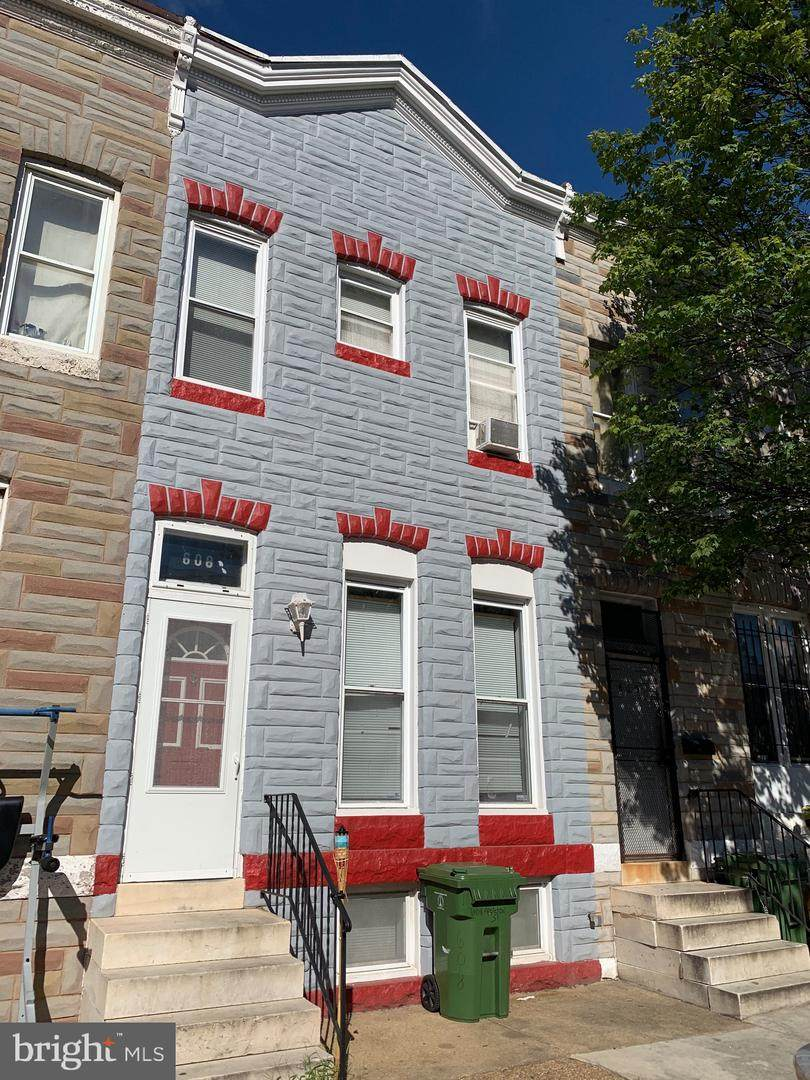 608 Appleton Street - Photo 1