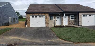 11274 Gopher Drive, WAYNESBORO, PA 17268 (#PAFL174952) :: The Joy Daniels Real Estate Group
