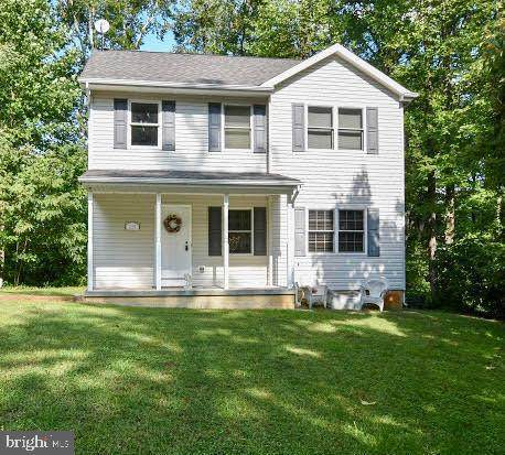 115 Bishop Drive, MONTROSS, VA 22520 (#VAWE117030) :: Better Homes Realty Signature Properties