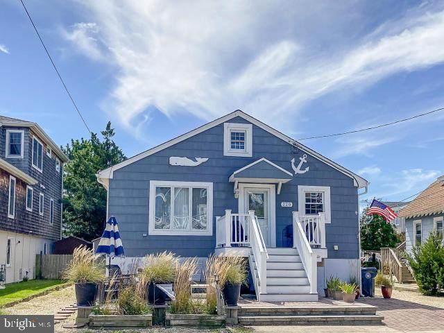 220 Chatsworth Avenue Front, BEACH HAVEN, NJ 08008 (#NJOC402234) :: John Lesniewski | RE/MAX United Real Estate