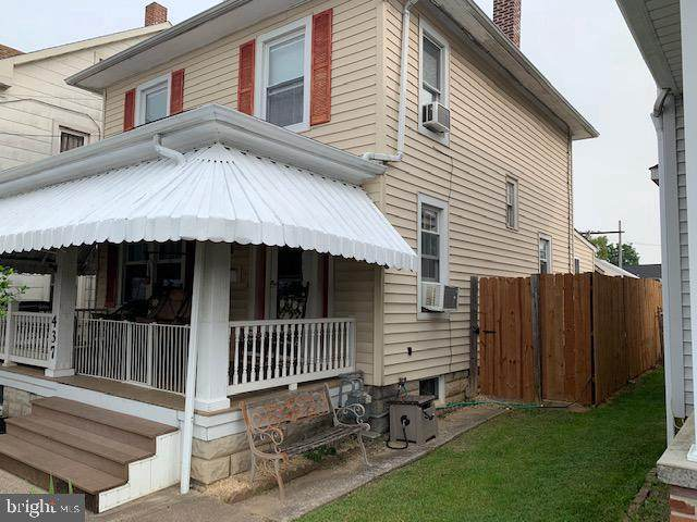 437 High Street, HANOVER, PA 17331 (#PAYK145114) :: TeamPete Realty Services, Inc