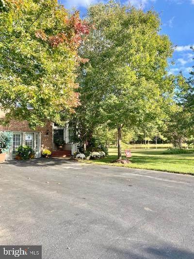 5009 Bridgepointe Drive, CHESTER, MD 21619 (#MDQA145238) :: Crossman & Co. Real Estate